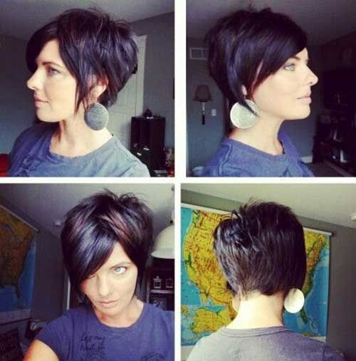 25 Pixie Style Haircuts