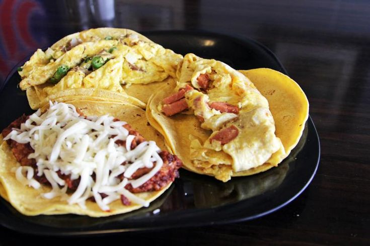 """Papalote Taco House is the only restaurant that received five stars from the authors of """"Austin Breakfast Tacos."""""""