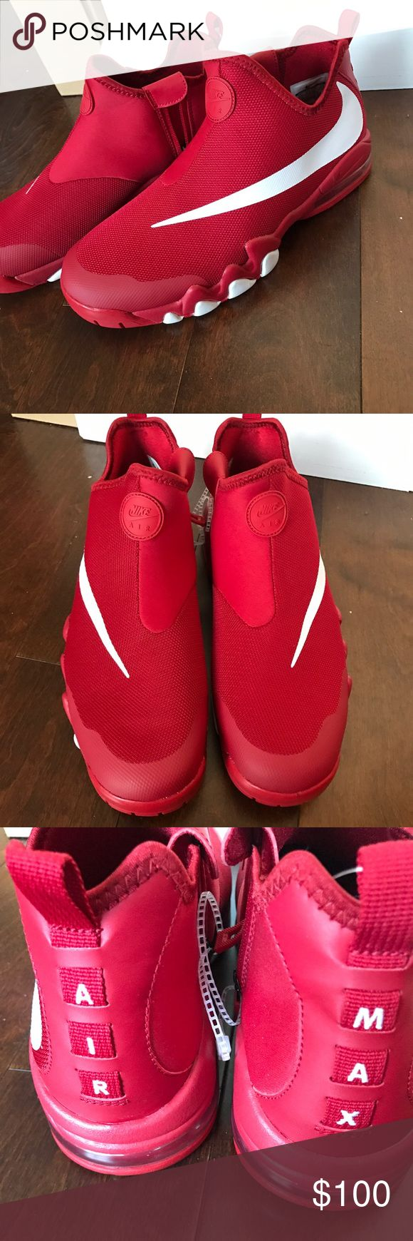 Nike air max sneakers Sz 11.5 Brand new pair of sneakers missing box. Nike Shoes Athletic Shoes
