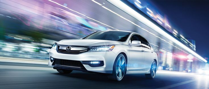 The 2016 Honda Accord mpg ratings are a big part of what makes it such a popular vehicle all across Goshen, Monroe, and the entire United States.