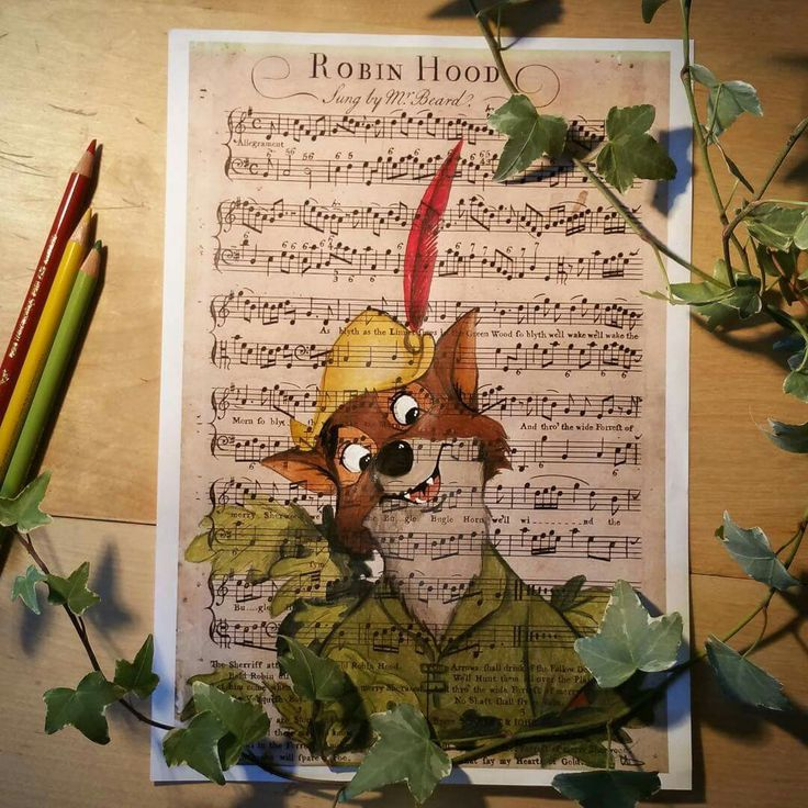Best 25 Disney Sheet Music Ideas On Pinterest: 1000+ Best Disney Robin Hood Images On Pinterest