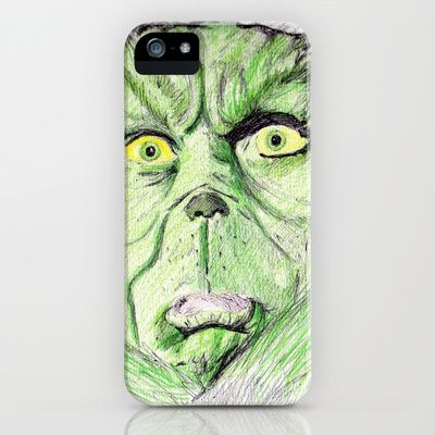THE GRINCH $6 OFF Phone Cases + Free Worldwide Shipping until Midnight PST! #xmas #christmas