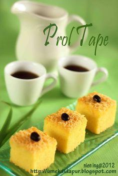 Umek di Dapur: Prol Tape