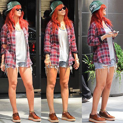 Yep Everything Style According To Jess Pinterest Thin Legs Rihanna And Envy