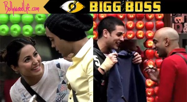 The ongoing luxury budget task in Bigg Boss 11 has all contestants pumped up since they have to impress the new padosis. They might even get to meet their family members/better halves who are in the padosi house judging them on the tasks.After the cooking and stand-up comedy t...