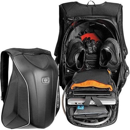 Sports backpack: OGIO No Drag Mach 5 - http://ogio.com/  #urban #backback #sports