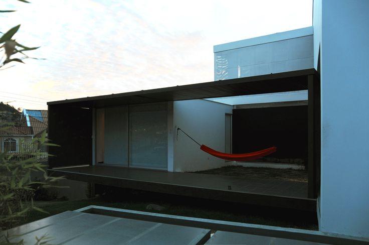 Casa Cordova - Espinoza Carvajal arquitectos. Ecuador.