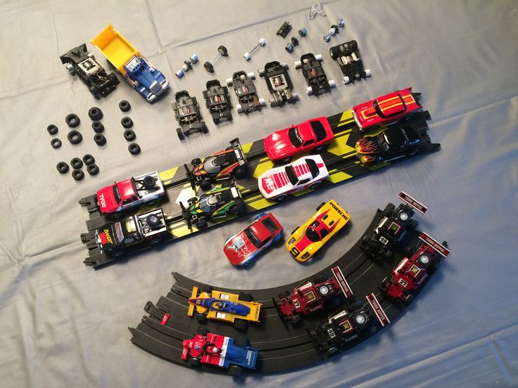 Tyco Slot Cars: 25+ Best Ideas About Tyco Slot Cars On Pinterest