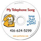 My Telephone Song - Our Pick of the Week