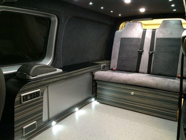 17 best ideas about t5 camper on pinterest vw. Black Bedroom Furniture Sets. Home Design Ideas