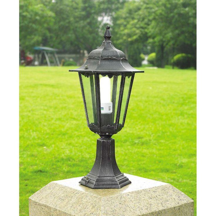 Klassische Stehlampe 1x100W/E27 SIENA 1169/BL/GOLD Italux