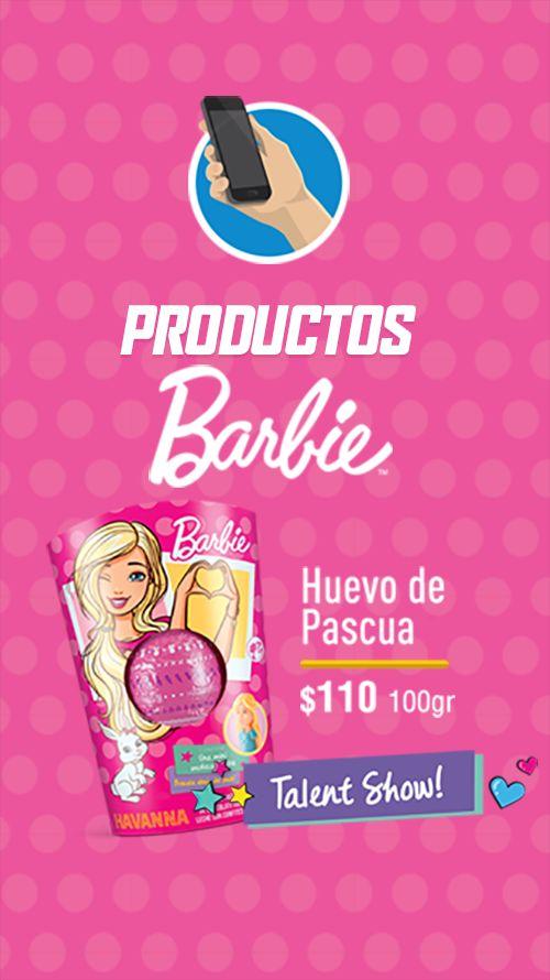 Armá: una foto o video con los productos de Havanna junto a Hot Wheels y Barbie y participá por increibles premios!