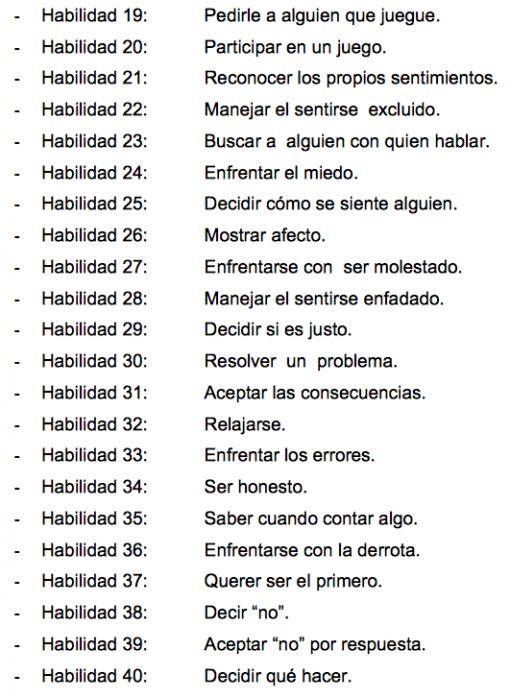 ESTRATEGIAS PARA TRABAJAR LAS HABILIDADES PROSOCIALES EN NIÑOS DE E.INFANTIL - AULA PT
