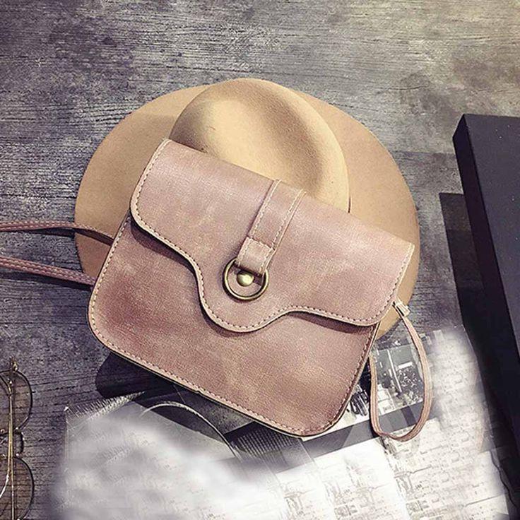 $5.67 (Buy here: https://alitems.com/g/1e8d114494ebda23ff8b16525dc3e8/?i=5&ulp=https%3A%2F%2Fwww.aliexpress.com%2Fitem%2FFashion-Women-Leather-Handbag-Crossbody-Shoulder-Messenger-Phone-Coin-Bag-Gift-Womens-Pouch-Female-Vintage-Clutch%2F32795130046.html ) Fashion Women Leather Handbag Crossbody Shoulder Messenger Phone Coin Bag Gift Womens' Pouch Female Vintage Clutch Hot Sale 2017 for just $5.67