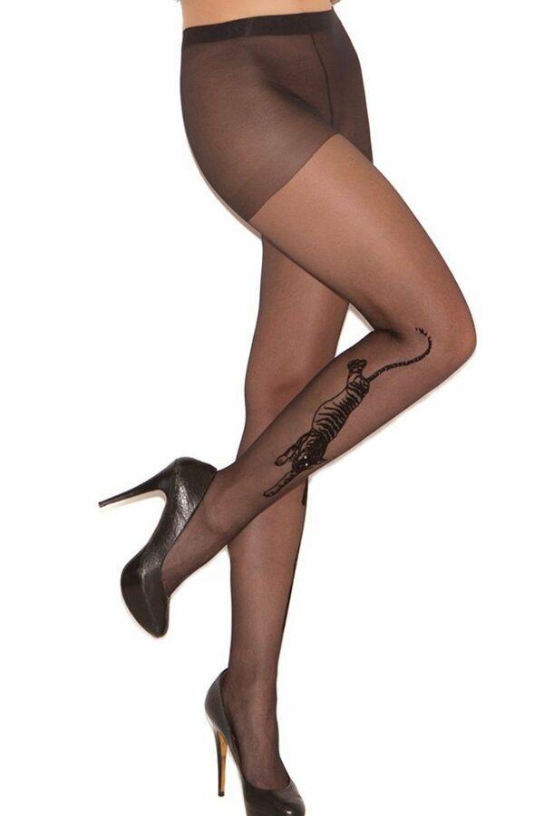 Foxxx discount designer pantyhose anal