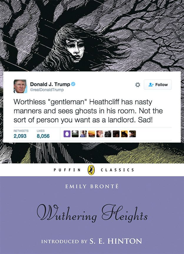 Donald Trump Book Reviews Are Really Intense