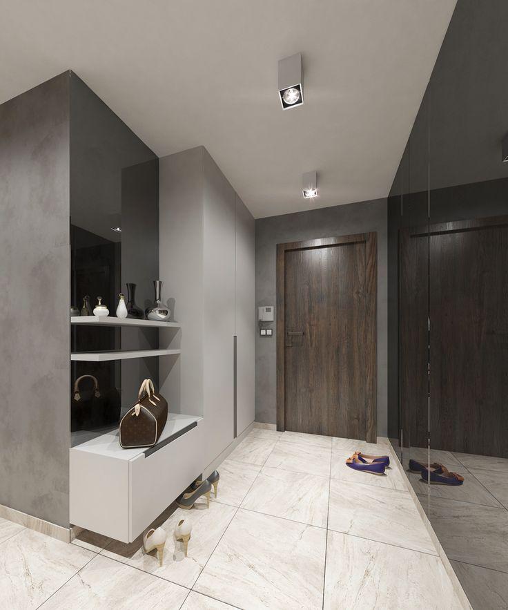 A 1 Apartment on Behance