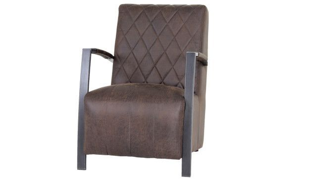 Fauteuil Corvette III Country