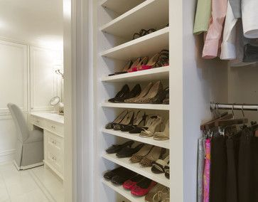 Storage  Closets powder room Design Ideas, Pictures, Remodel and Decor