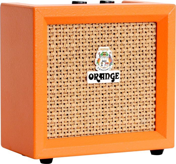 Orange Amplifiers Micro Crush - Guitar Combo Amp. Do want.