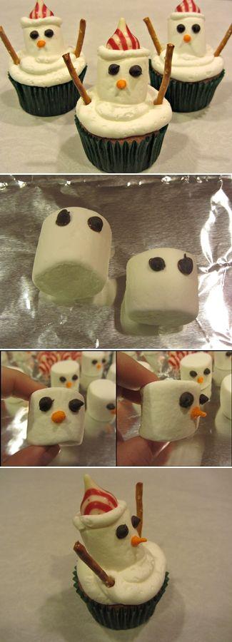 CupCakes op Pinterest - Roos cupcake, Cupcake en Bruiloft cupcakes