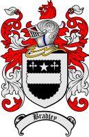 Bradley Coat of Arms