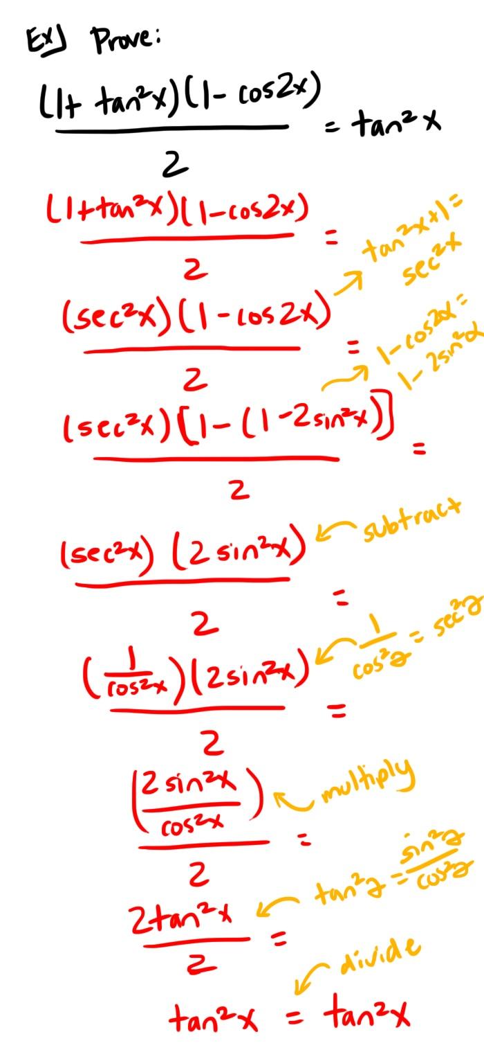 worksheet Pythagorean Identities Worksheet best 25 trig identities sheet ideas on pinterest trigonometry identities