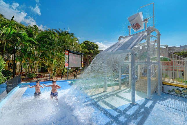 Blue Sky Apartments at Turtle, a Mermaid Beach Resort   Stayz