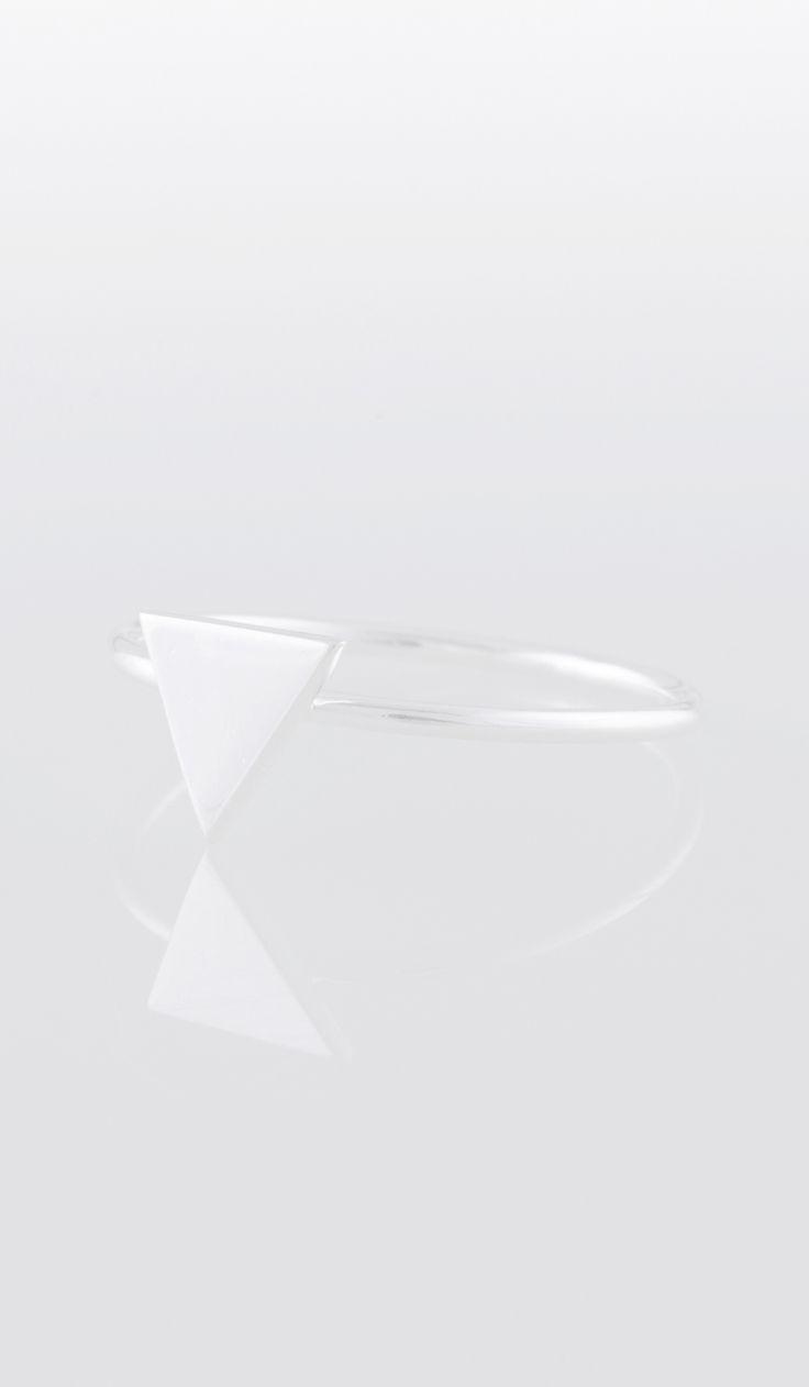 youth ring silver [rg198] - AU$29.95 : dragonberry!