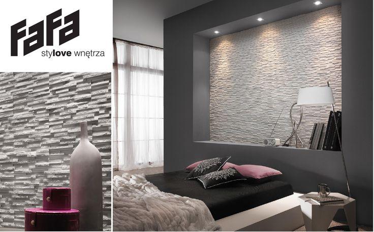 Ekskluzywne kamienie dekoracyjne na ścianę, w wielu wzorach i kolorach - bardzo wytrzymałe, odporne na działanie czasu i uszkodzenia mechaniczne.