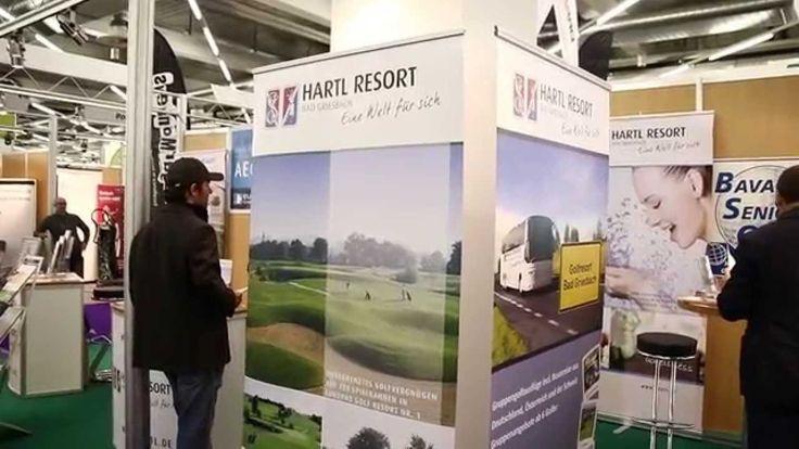 Die #Golfmesse #Golftage München #2014 - Die #Messe sowie das #Video zeigen #Golfprodukte #Golfplatz Live #golf #Handicap Golf uvm - #Golfing #Golfen #GolfSpielen #Golfhotel #GolfResort #Resort #Hotel #Golfanlage #Golfanlagen #Golfurlaub #Golfturniere #Golfturnier #Golfangebot #Golfangebote #Golfkurs #Golfkurse