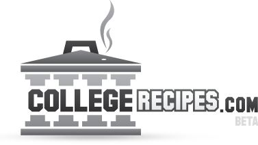 Recipes | College Recipes I'm not in college any more, but this seems to have basic, easy recipes that non-cooks like myself can pull off!