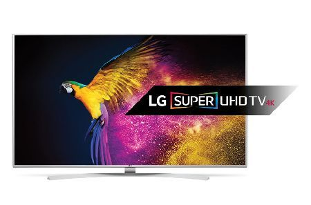 LG 49UH770V 49 HDR Super 4K LED TV with Dolby 49 UH770 LG Super ULTRA HD 4K TVKey Features IPS 4K Quantum DisplayBillion Rich ColoursUltra LuminanceHDR Super with Dolby Vision FREE 5 YEAR WARRANTY Buy Now - Pay in 12 Months Available - Call Now B http://www.MightGet.com/january-2017-11/lg-49uh770v-49-hdr-super-4k-led-tv-with-dolby.asp