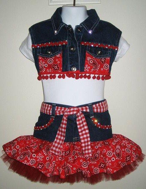 Pageant Wear 004-Custom Pageant wear by Jordan Grace Princesswear