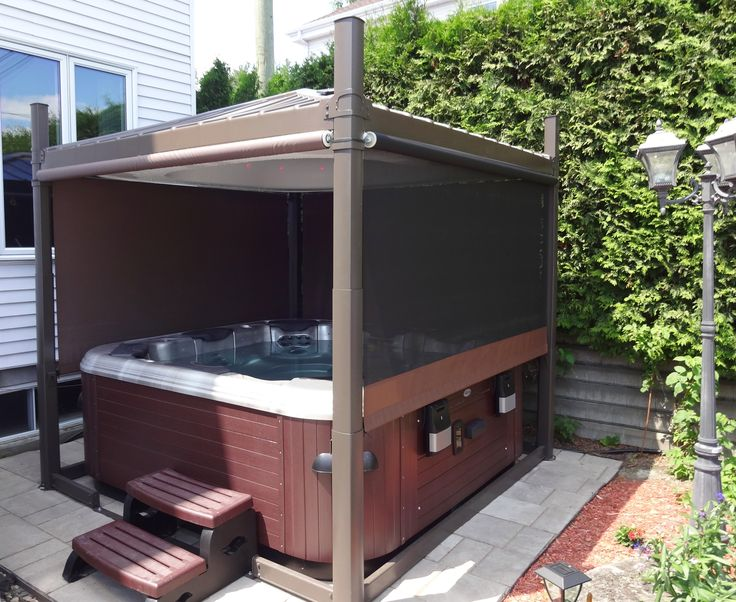 35 Best Images About The Covana On Pinterest Hot Tub