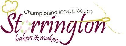 Storrington Bakers & Makers Logo