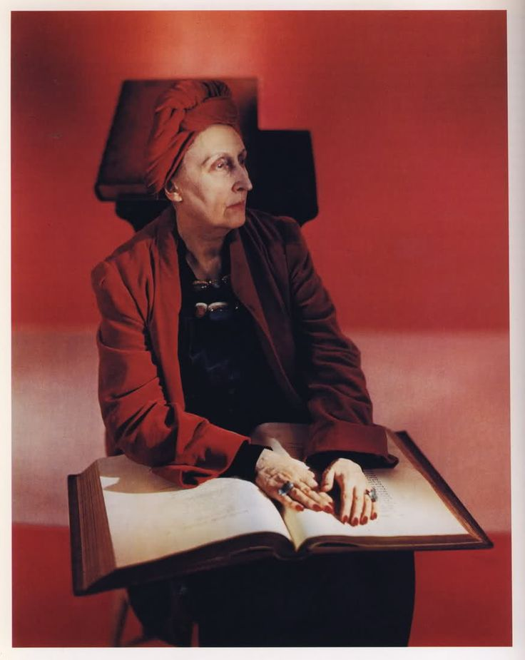 Edith Louisa Sitwell