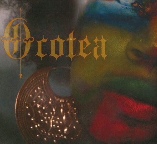 Ocotea [CD]
