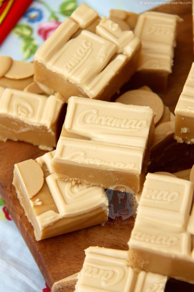 Based on the idea of a Classic, This Caramac Fudge is Much Easier to Make Than you Think – So Fudgey, Delicious, and Caramac-y! I have been wanting to post a recipe for Caramac Fudge since I started posting my Caramac recipes, such as myNo-Bake Caramac Cheesecake. I have tried and tried to make this into a 'cheats' fudge recipe, like myHoneycomb Crunchie Fudgerecipe, but it just didn't set well enough in my opinion. I don't know what I was doing wrong, but following the same idea as my…