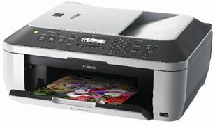 Canon PIXMA MX320 Driver Download   SOFT FULL