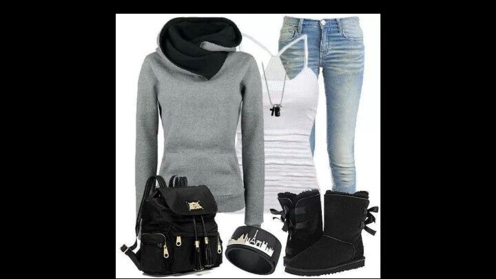 Movies outfit