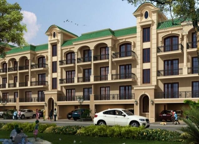 Omaxe celestia mullanpur floors are located at most strategic locations of this fine township and have easy accessibility from the Madhya Marg and Dakshin Marg. Omaxe New Chandigarh 3BHK Floors are very close to upcoming Medicity with names such as Medanta, Max, Alchemist and Tata Cancer Hospital.  omaxe celestia royal floors, omaxe celestia royal mullanpur, omaxe celestia royal 3 bhk floors mullanpur, omaxe celestia royal mullanpur