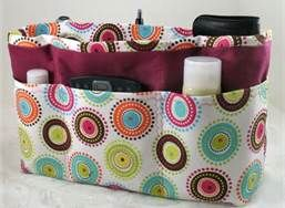 Purse Organizer Sewing Pattern Free - Bing Images