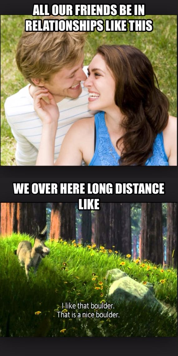 Funny Memes About Long Distance Relationships : Omg yes lol pinterest trees memes and distance