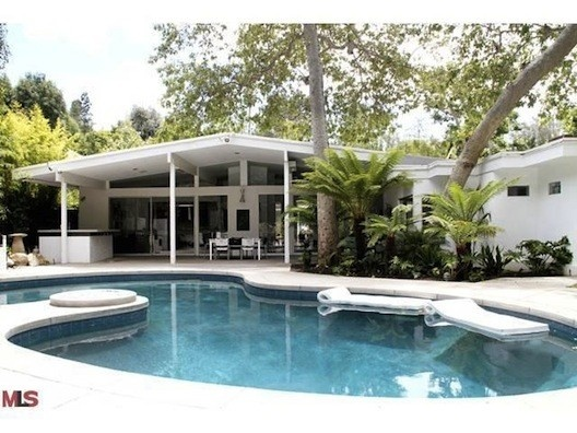 Guest Pool House Designs Mid Century on southwestern guest house designs, carriage house guest house designs, hacienda guest house designs, ranch guest house designs,