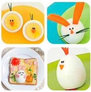 Huevos divertidos (7)