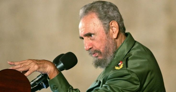 As of the year 2006, Fidel Castro, Cuba's revolutionary leader, who has died aged 90, had reportedly been the subject of no fewer than638 assassination plots by the CIA.