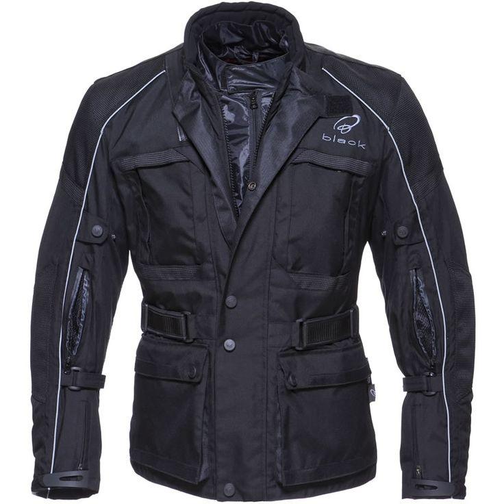Fight Rain with Waterproof Motorbike Clothing