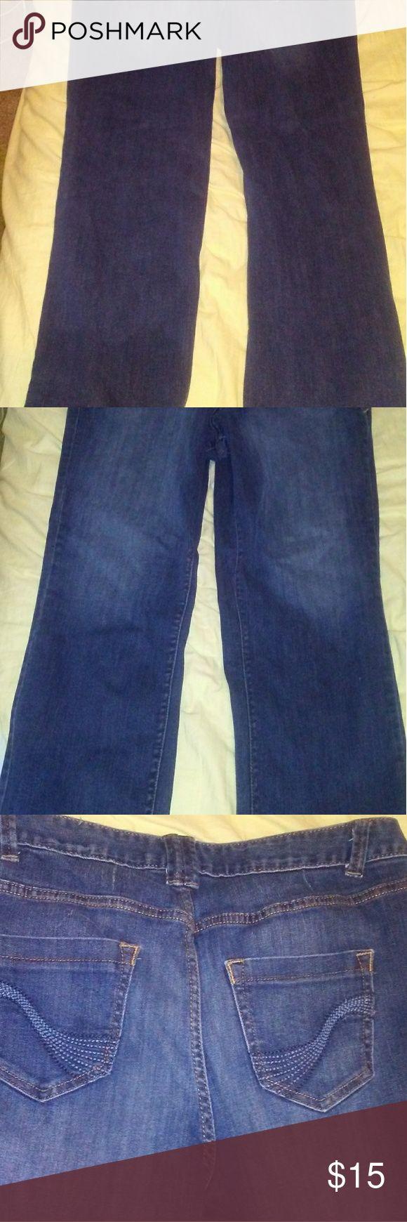 Nice lane Bryant size 16 women's jeans Nice size 16 women's jeans,  like new.  🚭 home Lane Bryant Jeans Straight Leg