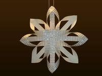 Finnish Star for Christmas